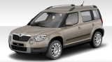 photo de skoda yeti. Black Bedroom Furniture Sets. Home Design Ideas