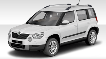 skoda yeti 2 1 4 tsi 125 style dsg neuve essence 5 portes h nheim alsace. Black Bedroom Furniture Sets. Home Design Ideas