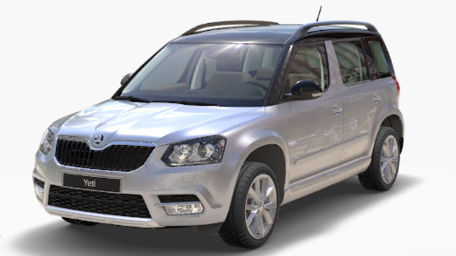 skoda yeti 2 1 2 tsi 110 monte carlo dsg neuve essence 5 portes saint ouen l 39 aum ne le de. Black Bedroom Furniture Sets. Home Design Ideas