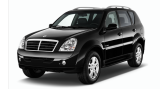 Photo de SSANGYONG REXTON 2