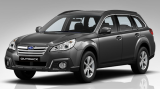 Photo de SUBARU OUTBACK 3