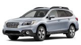 Photo de SUBARU OUTBACK 4