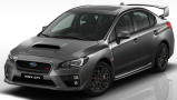 Photo de SUBARU WRX STI S 2