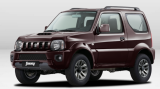 suzuki jimny essais fiabilit avis photos vid os. Black Bedroom Furniture Sets. Home Design Ideas