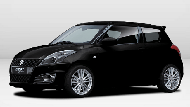 suzuki swift 3 sport neuve pas ch re achat swift 3 sport. Black Bedroom Furniture Sets. Home Design Ideas