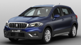 suzuki sx4 s cross essais fiabilit avis photos vid os. Black Bedroom Furniture Sets. Home Design Ideas
