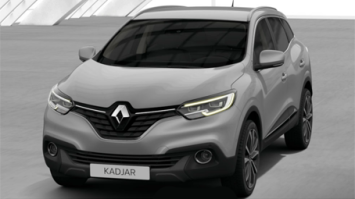 renault kadjar 1 5 dci 110 energy business eco2 neuve diesel 5 portes renault colin montrouge. Black Bedroom Furniture Sets. Home Design Ideas