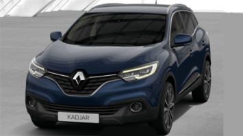 renault kadjar 1 5 dci 110 energy intens eco2 neuve diesel 5 portes saint maur centre. Black Bedroom Furniture Sets. Home Design Ideas