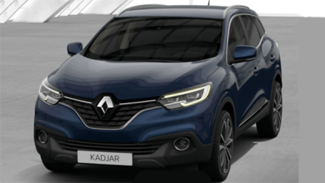 renault kadjar neuve pas ch re achat kadjar en promo. Black Bedroom Furniture Sets. Home Design Ideas