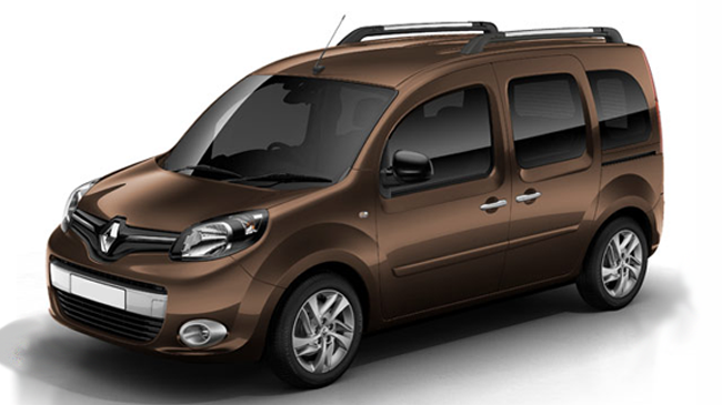renault kangoo 2 ii 2 1 5 dci 90 extrem neuve diesel 5. Black Bedroom Furniture Sets. Home Design Ideas