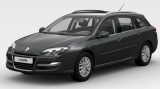 Photo de RENAULT LAGUNA 3 ESTATE