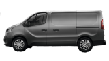 RENAULT MASTER 3 III (2) 2.3 100.35 DOUBLE CABINE L2 PFC E4 P-MS