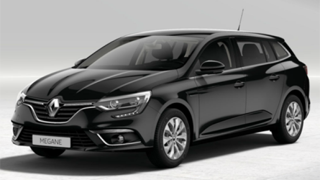 renault megane 4 estate iv estate 1 5 dci 110 energy. Black Bedroom Furniture Sets. Home Design Ideas