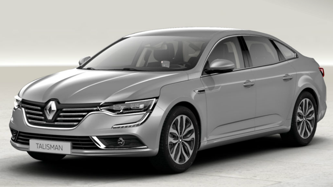 RENAULT TALISMAN 1.5 DCI 110 ENERGY BUSINESS ECO2