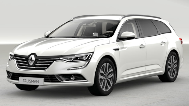 renault talisman estate estate 1 6 tce 200 energy intens edc neuve essence 5 portes saint maur. Black Bedroom Furniture Sets. Home Design Ideas
