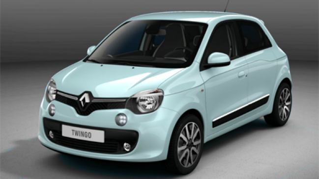 renault twingo 3 iii 0 9 tce 90 energy intens neuve. Black Bedroom Furniture Sets. Home Design Ideas