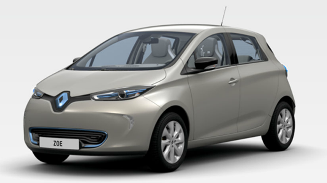 renault zoe zen neuve electrique 5 portes avon le de france. Black Bedroom Furniture Sets. Home Design Ideas