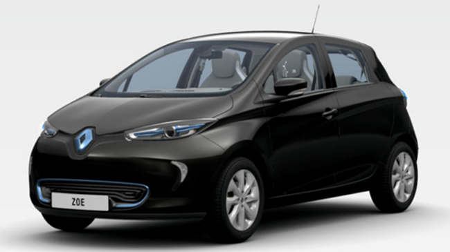 renault zoe intens neuve electrique 5 portes maisons. Black Bedroom Furniture Sets. Home Design Ideas