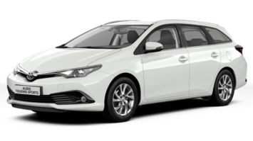 toyota auris 2 touring sports ii 2 touring sports 90 d. Black Bedroom Furniture Sets. Home Design Ideas