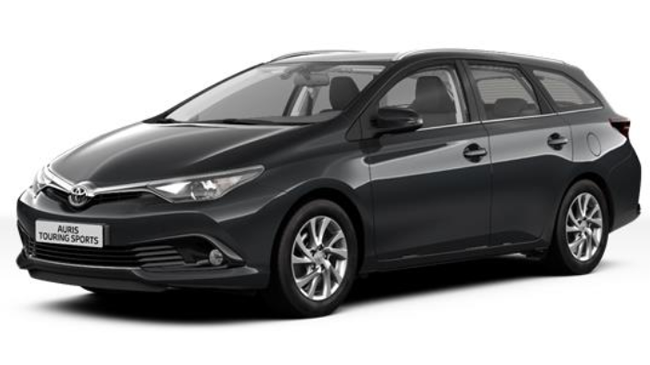 toyota auris 2 touring sports ii 2 touring sports hybride 136h design neuve hybride essence. Black Bedroom Furniture Sets. Home Design Ideas