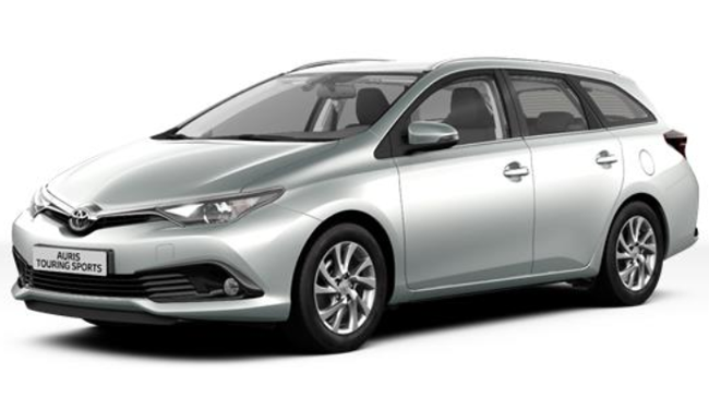 toyota auris 2 touring sports ii 2 touring sports hybride 136 tendance business neuve hybride. Black Bedroom Furniture Sets. Home Design Ideas