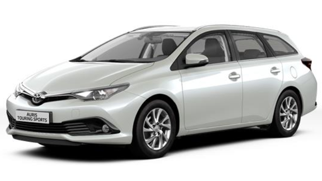 toyota auris 2 touring sports ii 2 touring sports 112 d 4d design neuve diesel 5 portes. Black Bedroom Furniture Sets. Home Design Ideas