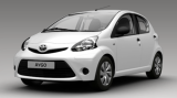 toyota aygo essais fiabilit avis photos vid os toyota aygo. Black Bedroom Furniture Sets. Home Design Ideas