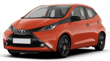 Photo de TOYOTA AYGO 2