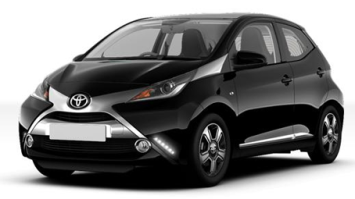 toyota aygo 2 ii 1 0 vvt i x play 3p neuve essence 3 portes colmar alsace. Black Bedroom Furniture Sets. Home Design Ideas