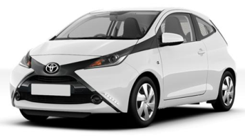 toyota aygo 2 ii 1 0 vvt i x 3p neuve essence 3 portes villeneuve d 39 ascq nord pas de calais. Black Bedroom Furniture Sets. Home Design Ideas