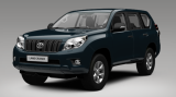 Photo de TOYOTA LAND CRUISER SERIE 150