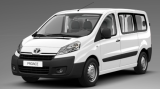 Photo de TOYOTA PROACE