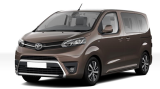 TOYOTA PROACE 2 VERSO II 1.6 D COMPACT 116 D-4D EXECUTIVE