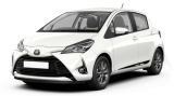 Photo de TOYOTA YARIS 3