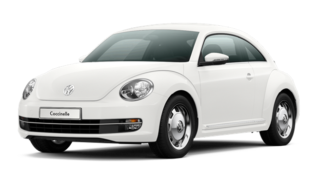 VOLKSWAGEN COCCINELLE 2.0 TDI 150 BLUEMOTION TECHNOLOGY SPORT