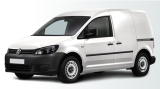 Photo de VOLKSWAGEN CADDY FOURGON