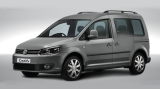 Photo de VOLKSWAGEN CADDY 2
