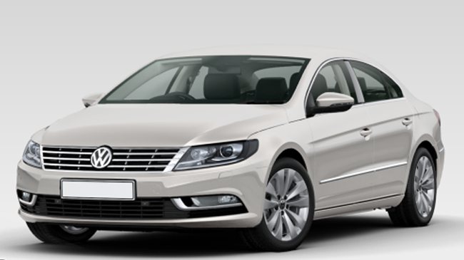 VOLKSWAGEN CC 2.0 TDI 150 BLUEMOTION TECHNOLOGY CARAT DSG6