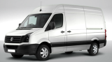 Photo de VOLKSWAGEN CRAFTER