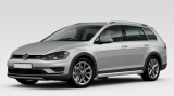 Photo de VOLKSWAGEN GOLF 7 SW ALLTRACK