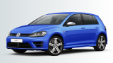 Photo de VOLKSWAGEN GOLF 7 R