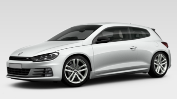 volkswagen scirocco 2 ii 2 2 0 tsi 220 bluemotion. Black Bedroom Furniture Sets. Home Design Ideas