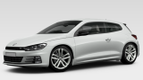 Photo de VOLKSWAGEN SCIROCCO 2