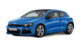 Photo de VOLKSWAGEN SCIROCCO 2 R