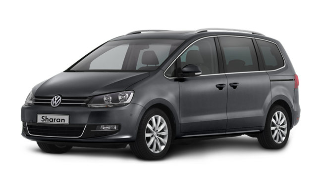 VOLKSWAGEN SHARAN 2 II (2) 2.0 TDI 150 BLUEMOTION TECHNOLOGY ALLSTAR DSG6