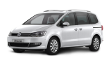 Photo de VOLKSWAGEN SHARAN 2