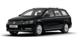 Photo de VOLKSWAGEN PASSAT 7 SW
