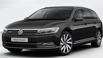 volkswagen passat 8 sw viii sw 2 0 tdi 150 bluemotion technology confortline business dsg6 neuve. Black Bedroom Furniture Sets. Home Design Ideas