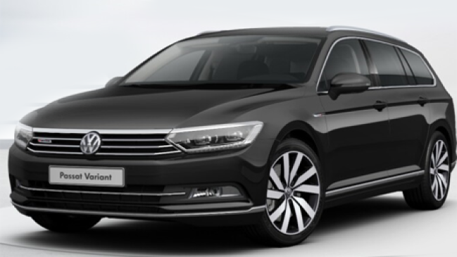 VOLKSWAGEN PASSAT 8 SW VIII SW 2.0 TDI 150 BLUEMOTION TECHNOLOGY 4MOTION R-LINE