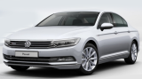Photo de VOLKSWAGEN PASSAT 8